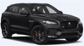 Jaguar F-PACE SVR AWD 2020