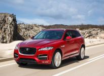Jaguar F-Pace Portfolio 30t 2019