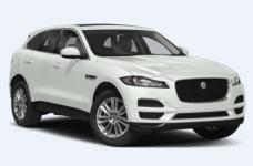 Jaguar F-Pace Premium 25t 2019