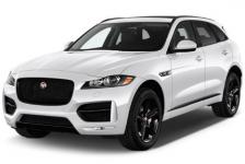 Jaguar F-Pace Premium 25t 2018