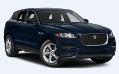Jaguar F-Pace Premium 30t 2018