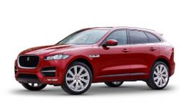 Jaguar F-Pace Prestige 20d 2019