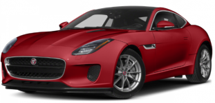 Jaguar F-Type 296HP 2019