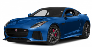Jaguar F-Type 340HP Auto 2019