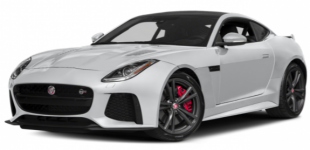 Jaguar F-Type 340HP Manual 2019
