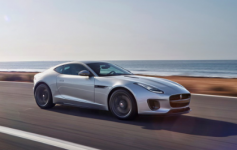 Jaguar F-Type Coupe 2.0 2018