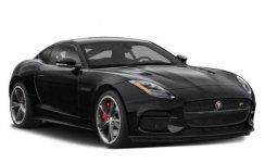 Jaguar F-Type Coupe Auto R AWD 2020