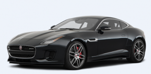 Jaguar F-Type R-Dynamic Coupe Auto 2019