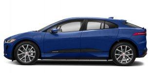 Jaguar I-PACE HSE AWD 2020