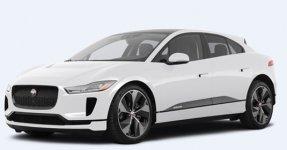 Jaguar I-PACE S AWD 2020