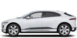 Jaguar I-PACE SE AWD 2020