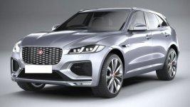 Jaguar I Pace HSE 2023