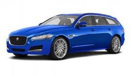 Jaguar Sportbrake S AWD 2020