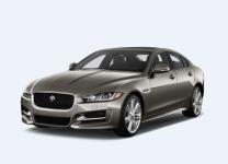 Jaguar XE Premium 20d 2018
