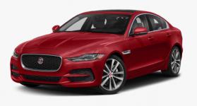 Jaguar XE R-Dynamic S AWD 2020