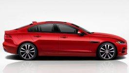 Jaguar XE S AWD 2020