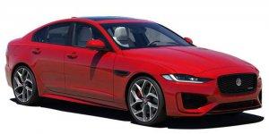 Jaguar XE SE Diesel 2019