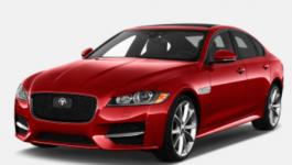 Jaguar XF Premium 20d 2018