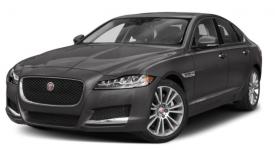 Jaguar XF Premium 25t 2019