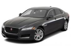 Jaguar XF Premium 3.0 2018