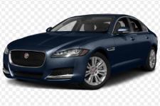 Jaguar XF Premium 30t 2018