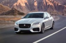 Jaguar XF Prestige 3.0 2018