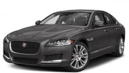 Jaguar XF Prestige 30t 2019