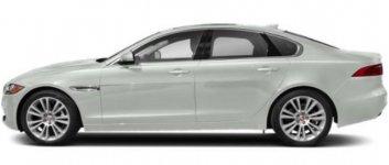 Jaguar XF Sedan 25t Premium RWD 2020