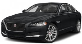 Jaguar XF 30t Checkered Flag Limited Edition 2020