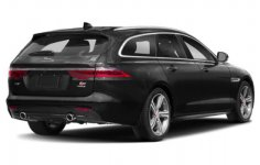 Jaguar XF Sedan 30t Prestige AWD 2020