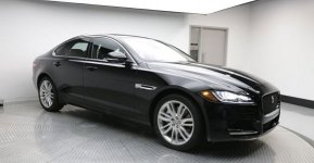 Jaguar XF Sedan 30t Prestige AWD 2020