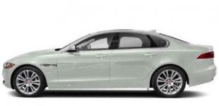 Jaguar XF Sedan 30t Prestige RWD 2020