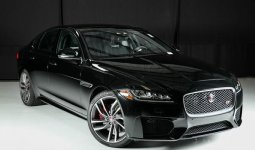 Jaguar XF S AWD 2020