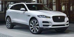 Jaguar F-PACE 25t Premium AWD 2020