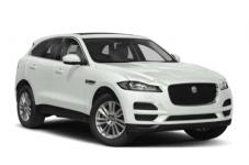 Jaguar F-Pace Prestige 25t 2019