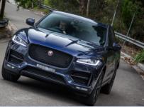 Jaguar F-Pace R-Sport 20d 2019