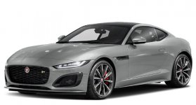 Jaguar F-Type R-Dynamic 2021