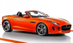 Jaguar F-Type S 2017