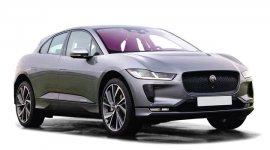 Jaguar I-Pace HSE 2022