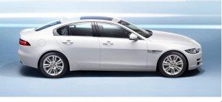 Jaguar XE PURE 2017