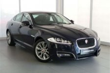 Jaguar XF Luxury 2015