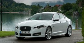 Jaguar XF Premium Luxury 2015