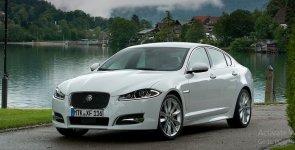 Jaguar XF Premium Luxury 2015
