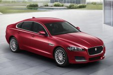 Jaguar XF Pure 2017