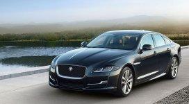 Jaguar XJ LWB Portfolio 2017