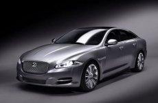 Jaguar XJ SWB R-Sport 2017