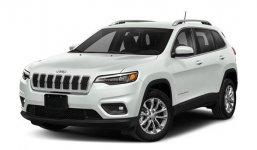 Jeep Cherokee Altitude 4x4 2021