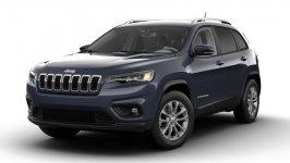 Jeep Cherokee Latitude 2022