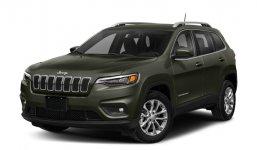 Jeep Cherokee Latitude 4x4 2021