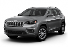 Jeep Cherokee North FWD 2019